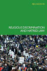 Religious Discrimination and Hatred Law by Neil Addison (Paperback, 2006)