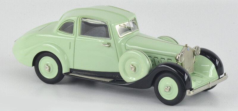 ABC 343 ALFA ROMEO 6C 1750 GRAN SPORT GRUMMER 1933
