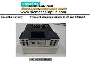 Siemens-7PU4620-2BN20