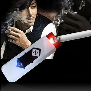 Accendino-da-sigaretta-senza-fiamma-a-sigaretta-ricaricabile-elettronica-USB-WQ