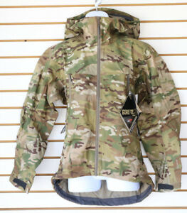 d1da51f75d6 NWT Arc teryx LEAF Alpha Jacket LT Gen 2 Multicam Made in Canada ...