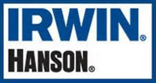 "Irwin 1908 ZR 1-1//4/"" 11-1//2 NPT Taper Pipe Tap Thread Cutting Cleaning USA Made"