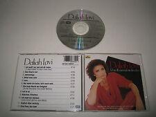 DALIAH LAVI/ICH WOLLT' NUR MAL MIT DIR REDEN(CDP 520-7 478839 2) CD ALBUM