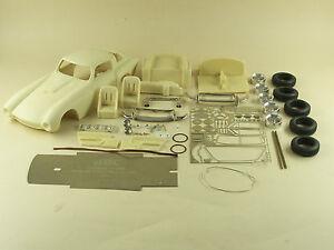 Kit Abc Abck1815 Ferrari 375 Mm Ch.0472 Am 1953 Duché D'alfred