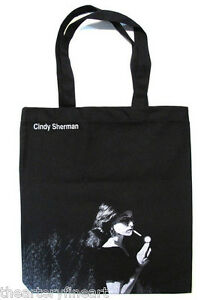 Details About Cindy Sherman Unled Horrors Film Still Exhibition Tote Bag Silkscreen New