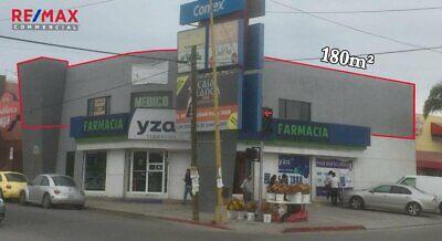 Local Comercial en Renta Plaza Casa Blanca Tijuana