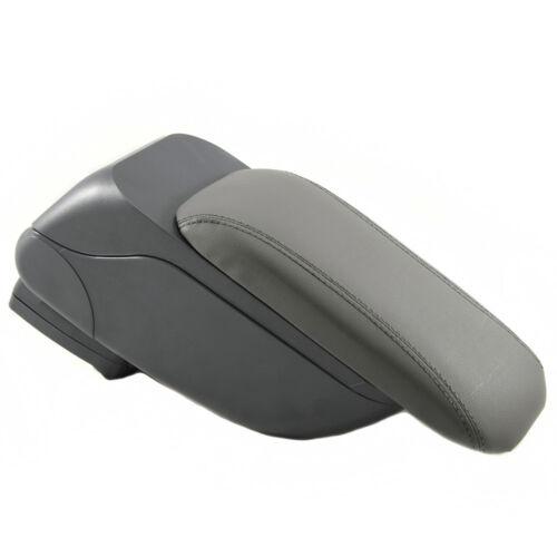 Grey Armrest Centre Console Fits Nissan Serena Sunny Terrano Titanium Xterra