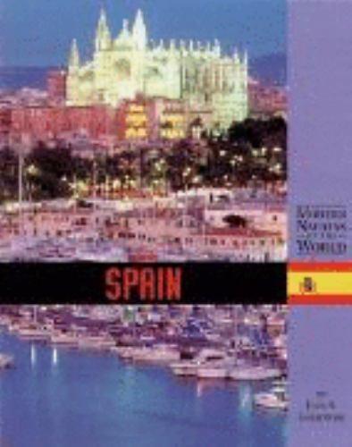 Spain by Grabowski, John F.