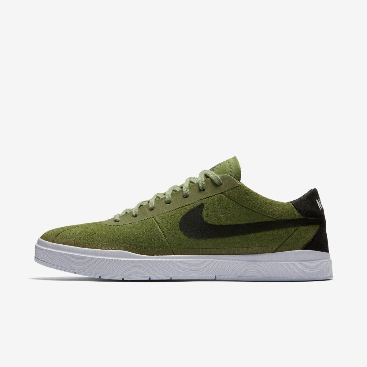 NIKE SB BRUIN HYPERFEEL PALM GREEN BLACK WHITE SIZE 6 7.5 9 NEW