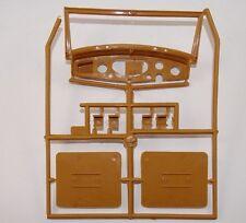 Pocher 1:8 Fensterrahmen etc K72 Rolls Royce Phantom II Coupe 1932 72-45 A5