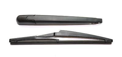 Arrière Essuie-Glace Essuie-glace essuie arrière pour Ford KA 08-15 290 mm