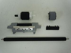 Hp Laserjet Pro 400 M425n M425dn Mfp Printer Roller Kit W Transfer Roller Wrnty Ebay