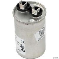 Pool Pump Motor Run Capacitor 30uf 370v 1-3/4 X 2-7/8 5vr0303 175863-30