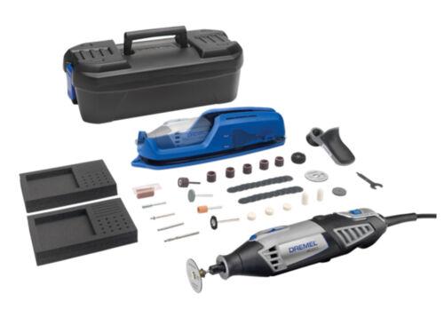 Advanced Kit f0134000um multifunktionswekzeug Dans Box Dremel 4000 4000-1//45x