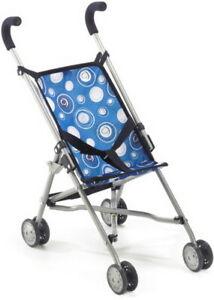 Mini-Puppenbuggy-Roma-blau-57cm-1-Stueck