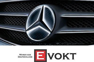 Mercedes-Benz Illuminated LED Star For E-Class C207 A207 And GLK X204 Genuine