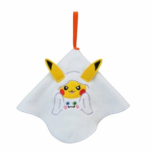 Pokemon Center Original Hand towel Pokemon Halloween Time Japan