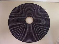 Rv Auto Door Window Closed Cell PVC Foam Seal Insulating Tape 3/8 x 5/8  x 50'