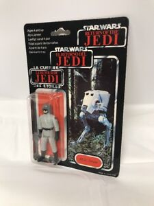 Vintage-SEALED-1983-Star-Wars-Return-Of-The-Jedi-AT-ST-DRIVER-Palitoy-Figure