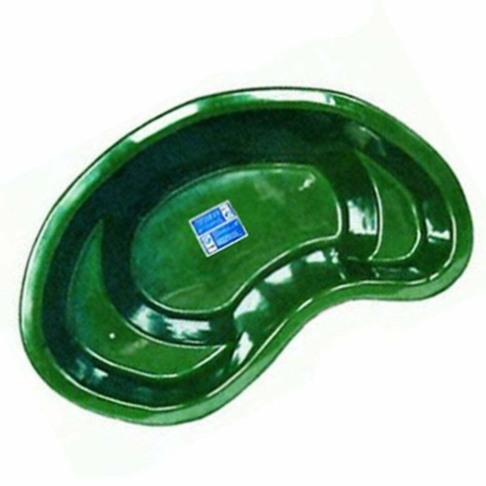Lotus Lagoon Fibreglass Preformed Pond 721L 160 Gals 206cm Lifetime Guarantee