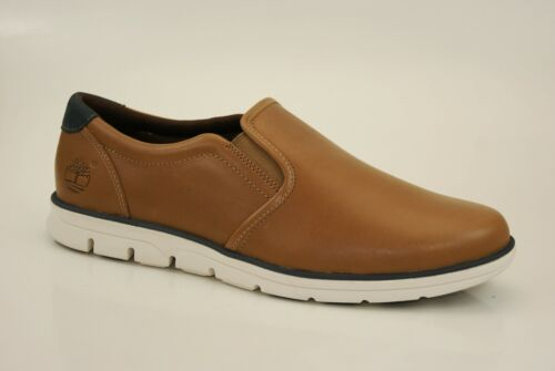 Fácil Hombre Zapatos Botas 5217a De Mocasines Loafer Bradstreet Ultra Timberland vBn8EqwaE