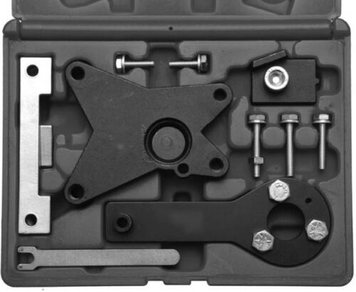 PETROL ENGINE 8V KIT FOR FIAT 500 1.2 TIMING SET-TING LOCKING TOOLS