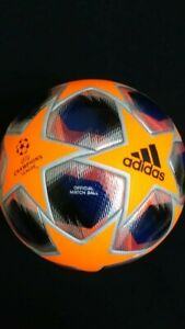 adidas uefa champions league winter 2020 21 fifa approved official match ball ebay ebay