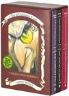Box of Unfortunate Events the Situation by Lemony Snicket (Paperback, 2003)