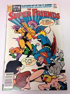 The-Super-Friends-3-February-1977-Marvin-amp-Wonder-Dog