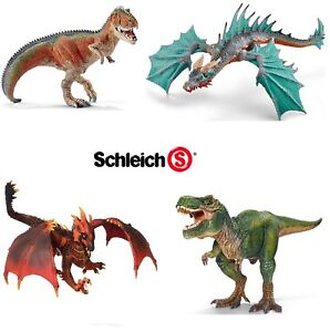 Schleich World Of History Dinosaure Dragon Figures New-afficher Le Titre D'origine Ht56ncfz-07171429-642026428