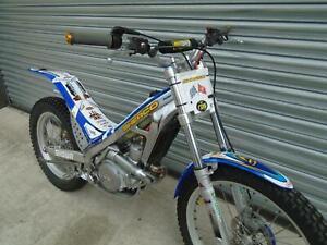 Sherco-290-Trials-bike-very-nice