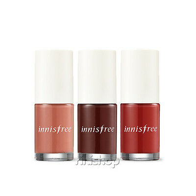 [INNISFREE] Real Color Nail 6ml rinishop