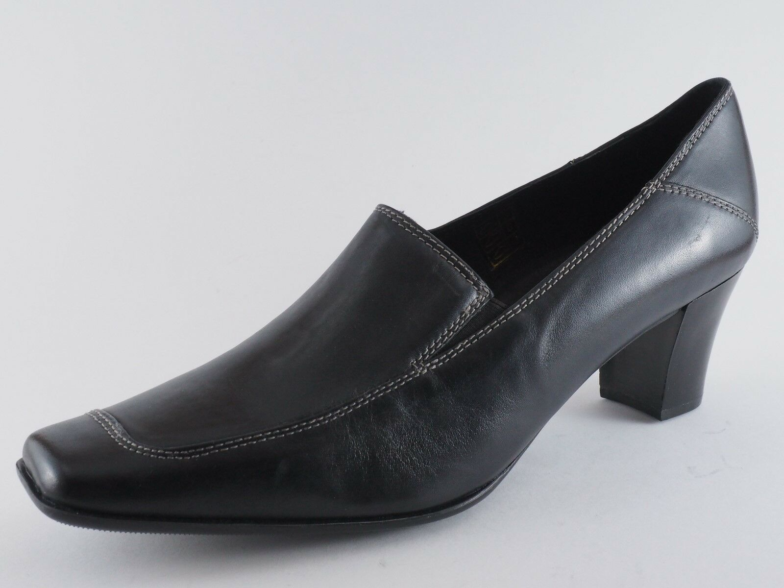 Piazza Damen Schuhe Schuhe Damen 42 Leder Blau Pumps NEU b7bb47