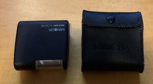 Minolta-Maxxum-D-314i-Shoe-Mount-Flash-for-3000i-DSLR-Camera