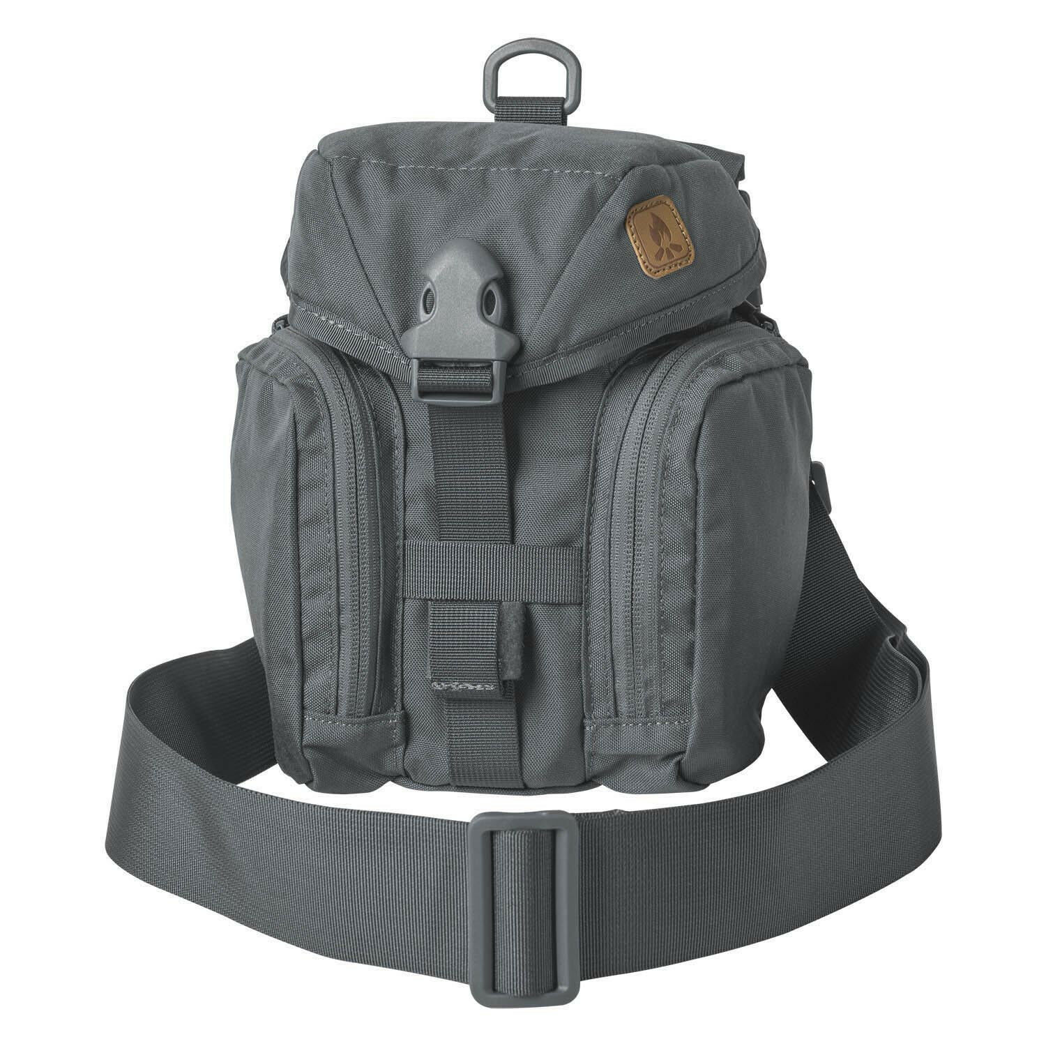 Helikon Tex Essential Kit Bag Trekking Outdoor Molle Bag Shadow Grey