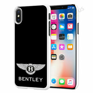 Bentley Auto Telefono Case Cover per iPhone Samsung Huawei RS041-14