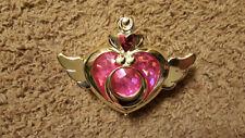 Sailor Moon Bandai Crisis Moon Compact 2002 China Version