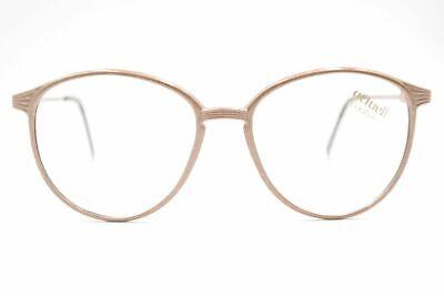 Amichevole Vintage Actuell Couture 912 56 [] 18 135 Marrone Ovale Occhiali Montatura Nos-mostra Il Titolo Originale