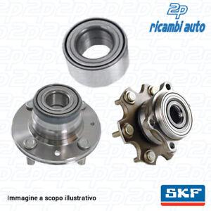 1 SKF VKBA6616 Kit cuscinetto ruota Assale anteriore LAGUNA Coupé LAGUNA III