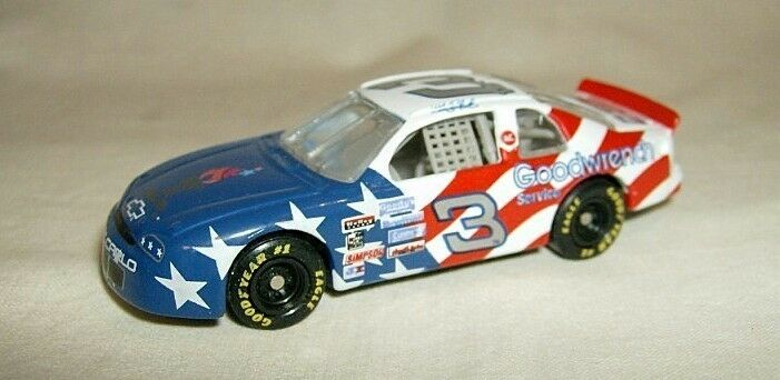 Revell 1 64 GOODWRENCH EARNHARDT 1996 OLYMPIC-loose