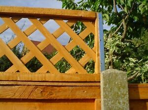 Image Is Loading POSTFIX Concrete Fence Post Extension Height Extender