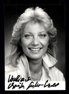 Original, Unzertifiziert Autogramme & Autographen Flight Tracker Christa Gierke Wedel Autogrammkarte Original Signiert # Bc 93690