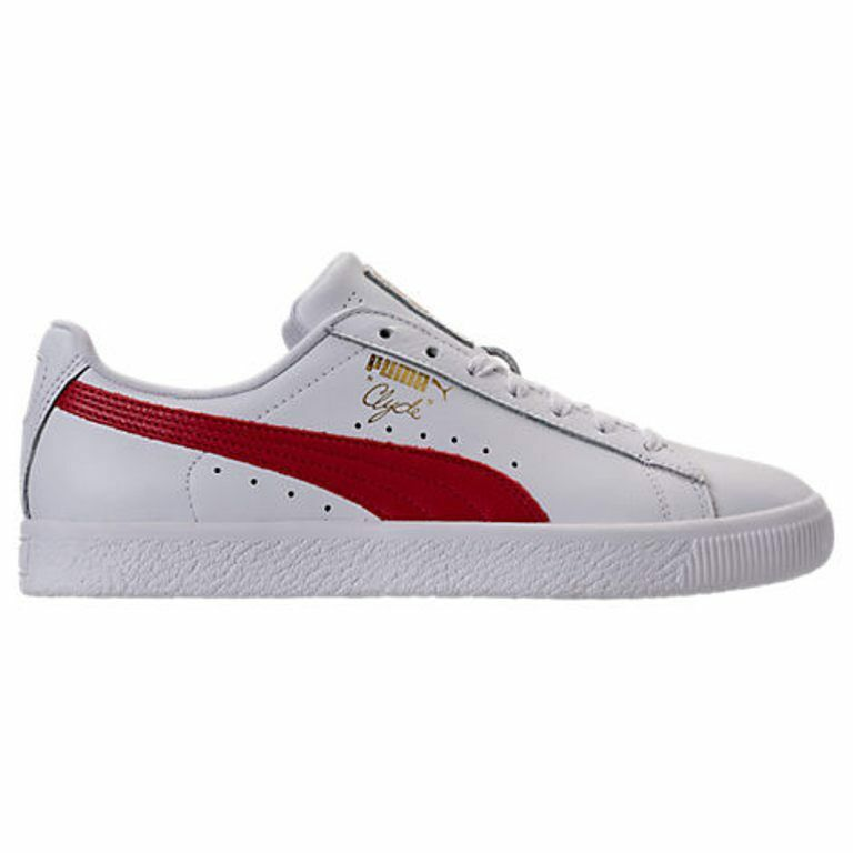 Homme PUMA CLYDE CORE L FOIL CASUAL Chaussures Homme SELECT YOUR Taille