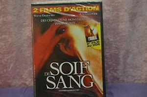 DVD-SOIF-DE-SANG-L-039-OUBLIE-2-FILMS-NEUF-SOUS-BLISTER