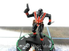 Nick Fury Agent Shield  UNION JACK #043b HeroClix rare PRIME miniature #43b