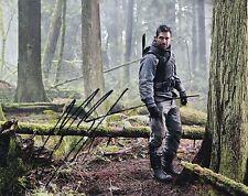 Manu Bennett Autographed 8x10 Photo Arrow (3)