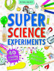 Super Science Experiments by Chris Oxlade (Paperback, 2013)