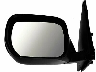 Driver Side 96462SW 2011 2010 For 2009-2015 Chevrolet Traverse Mirror Left