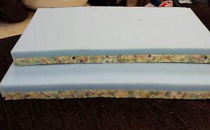 GIARDINO in ginocchio pad Colore: schiuma: 450mm x 230mm x 35mm (Set di 2 pastiglie di abbassamento)  </span>