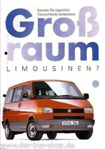 VW-Bus-T4-Prospekt-Grossraumlimousine-05-93